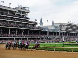 Kentucky Derby This Weekend – Are You Ready?