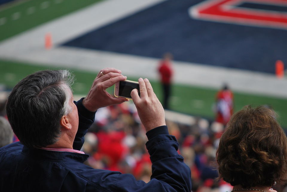 College sports gets ready to (quietly) cash in on sports betting