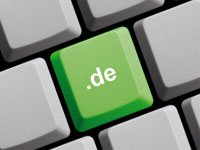 GoDaddy Stops .DE Domains