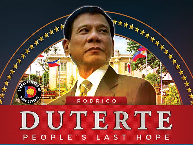 Philippines President Duterte Says, 'Online Gambling Must Go'