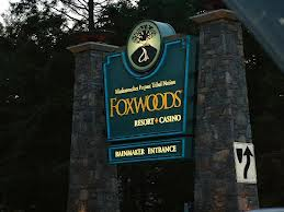 Foxwoods Gears Up for Online Gambling