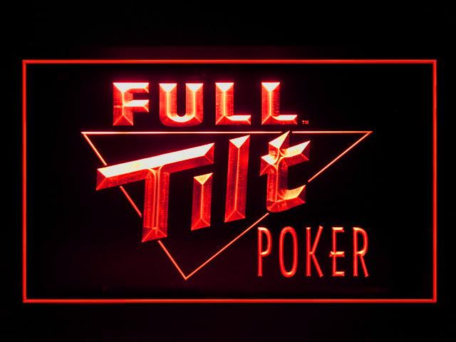 Full Tilt Poker Claims to Be Resolved By April 2015