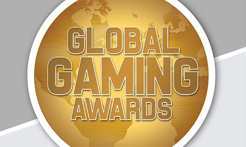 CAP Shortlisted for 2016 Global Gaming Award
