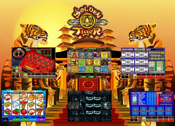 Golden Tiger Casino in Hot Water Over Misleading E-Mail