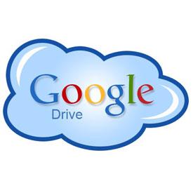 Google Drive Announced