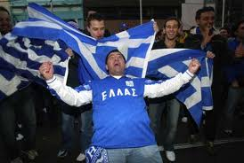Europe Engulfed by Euro 2012 Fever