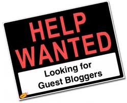 Finding Guest Bloggers for Your Sports Betting Sites