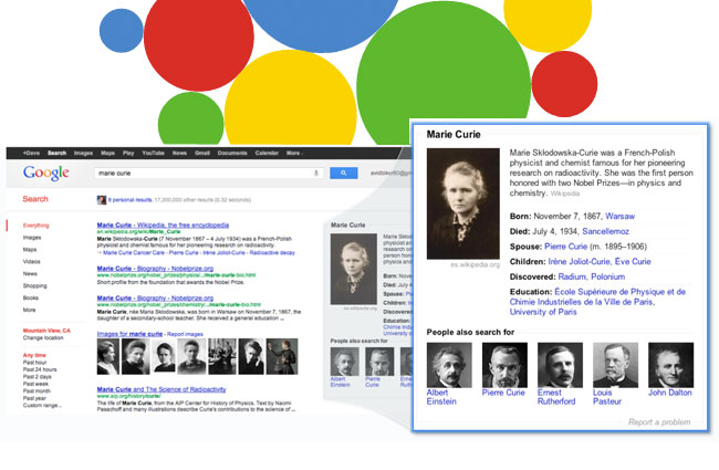 Google SERPs Set to Add More Social Content