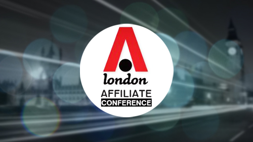 Three 2016 London Affiliate Conference Events You Won't Want to Miss