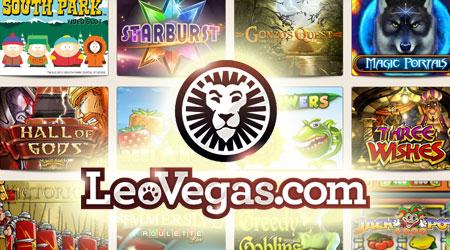 Nektan Signs Mobile Deal with LeoVegas