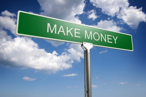 Top 10 Sites to Make Money With This Spring