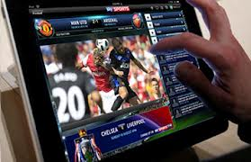 Marketing to Mobile Sports Betting Players