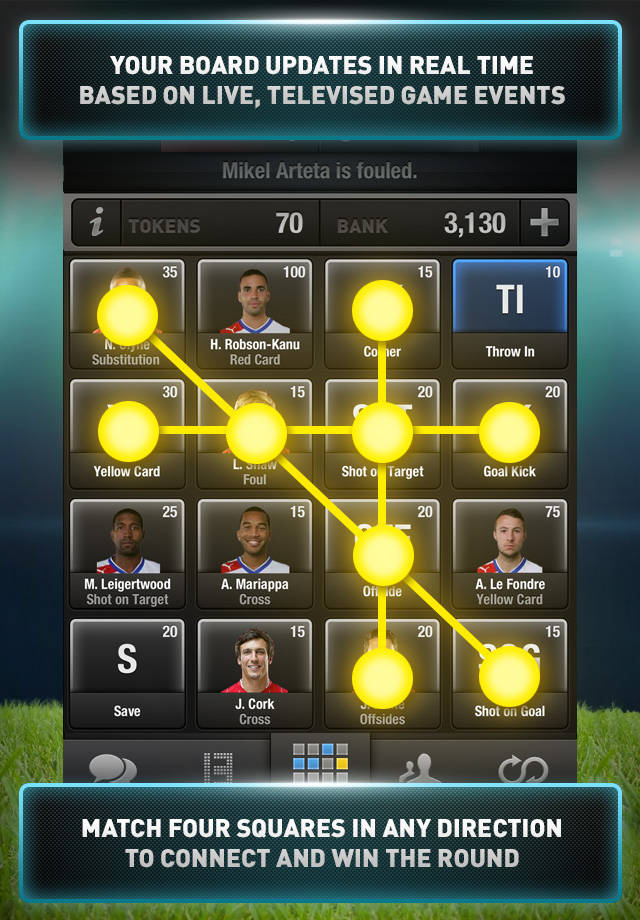Betsson Launches Social Gaming App