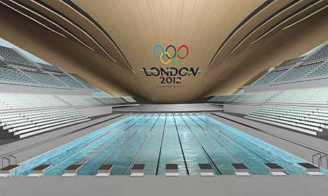 Are You Ready for the Summer Olympics?