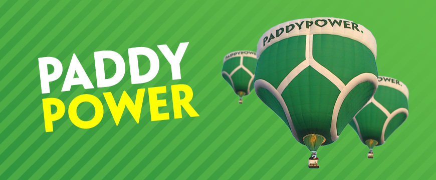 Paddy Power Shareholders Due for €800 Million Payout