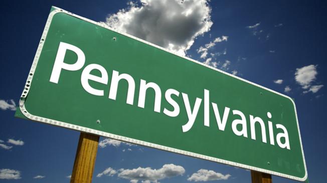 Pennsylvania Lawmaker Introduces Online Gambling Bill
