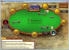 PokerStars Testing Facebook Social Poker App