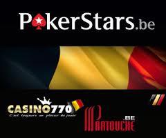 PokerStars Lands Full Belgian License