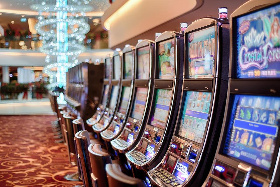 Pandemic coin shortage impacting land-based casinos