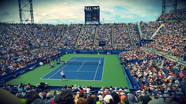 Professional Tennis Report Warns of 'Tsunami' of Integrity Problems'