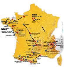 Tour de France Halfway Point Content and Promo Tips