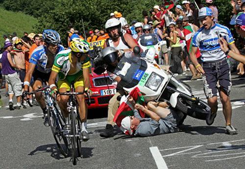 Tour de France Content and Promotion Tips