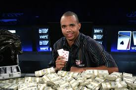 Phil Ivey Fighting Casino for Millions