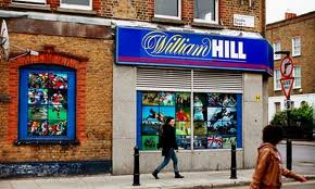 William Hill, Microgaming Sign Content Deal