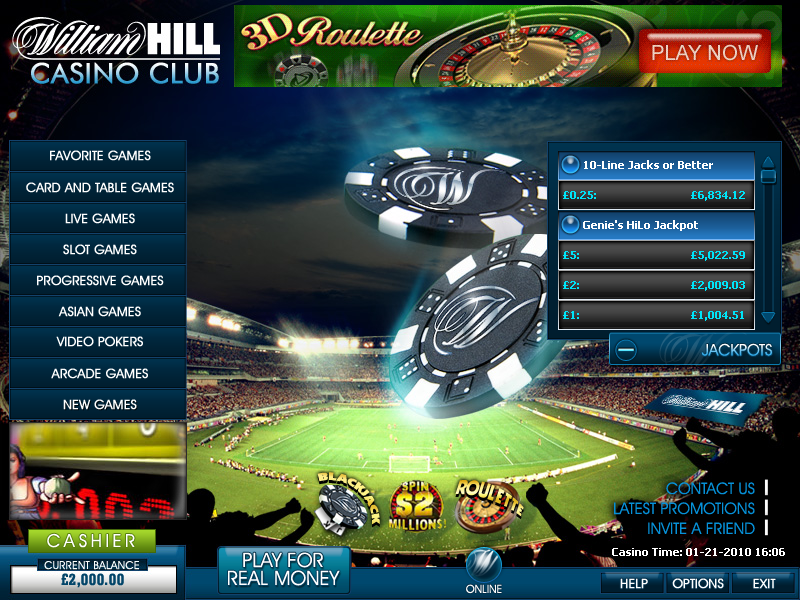 William Hill Pulls Out from 55 'Grey Markets'