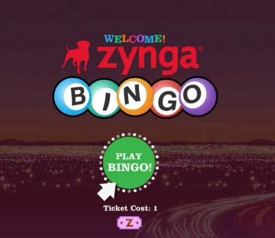 Zynga Online Gambling, Land-Based Casino Possible