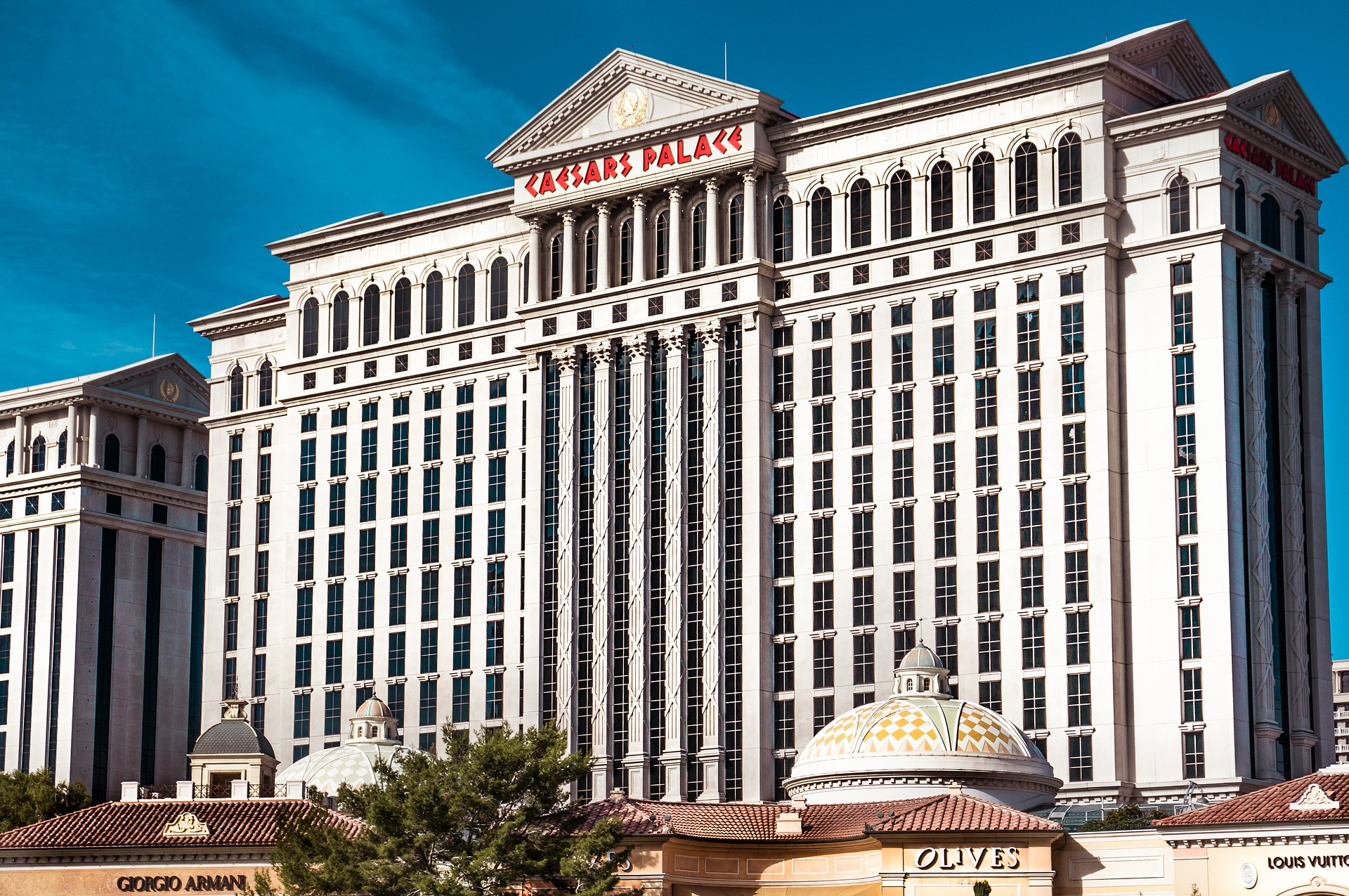 Caesars launch new 'unified' sports betting app
