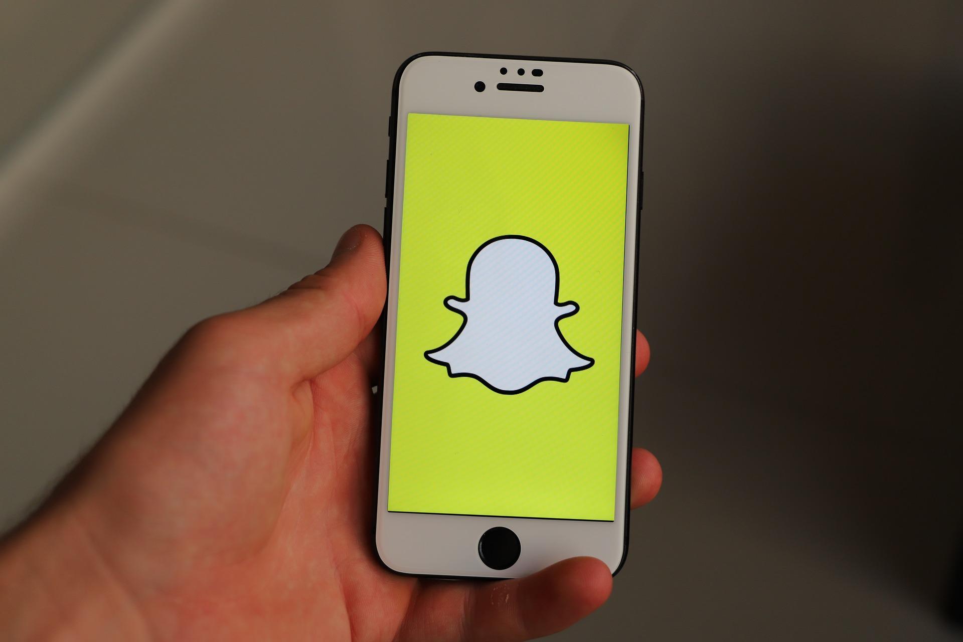 BGC praises Snapchat's gambling ad opt-ad option