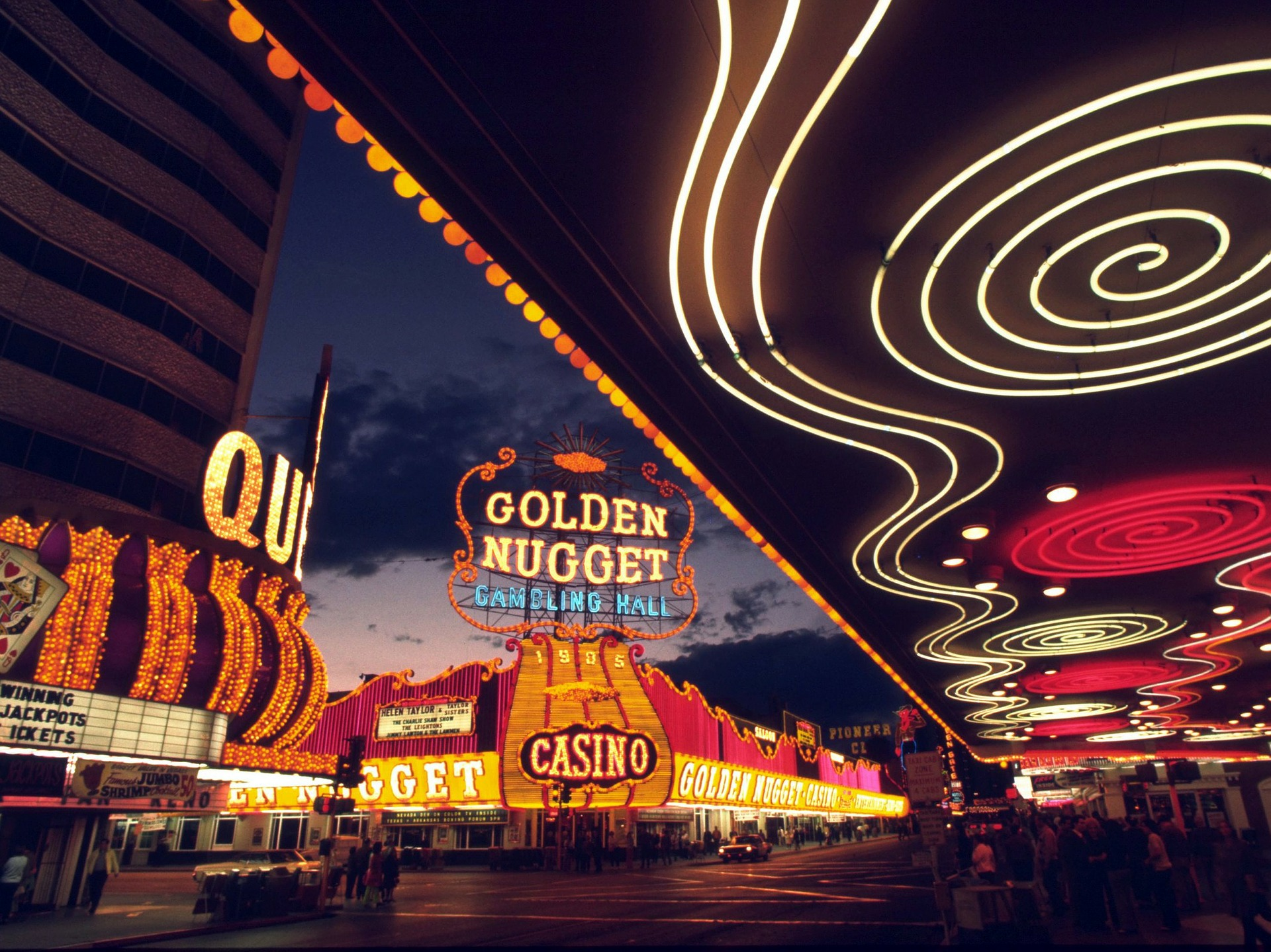 Golden Nugget revenue jumps by almost 50 percent in H1 '21