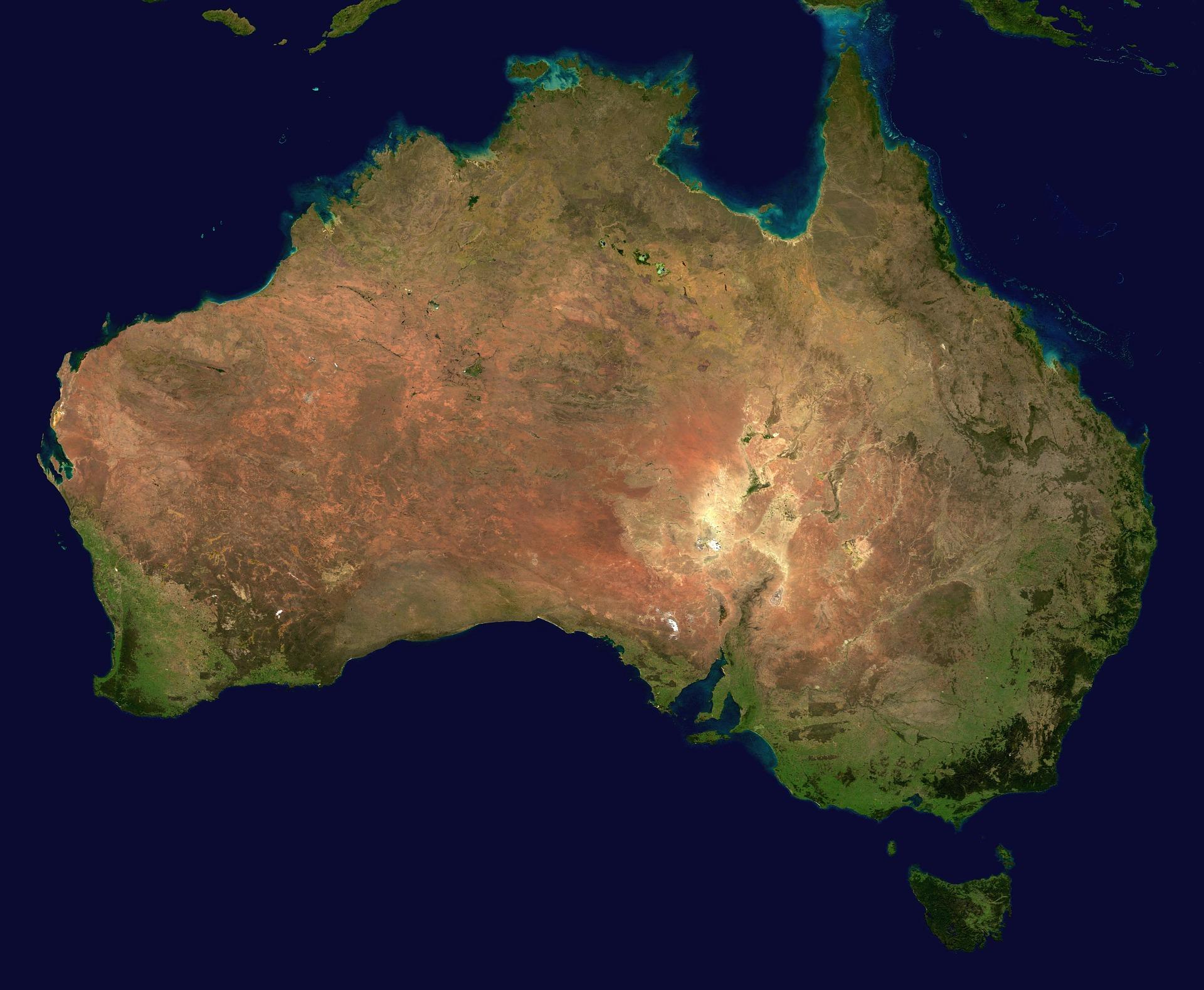 Studi perjudian Australia menemukan lebih sedikit pemain, lebih banyak masalah