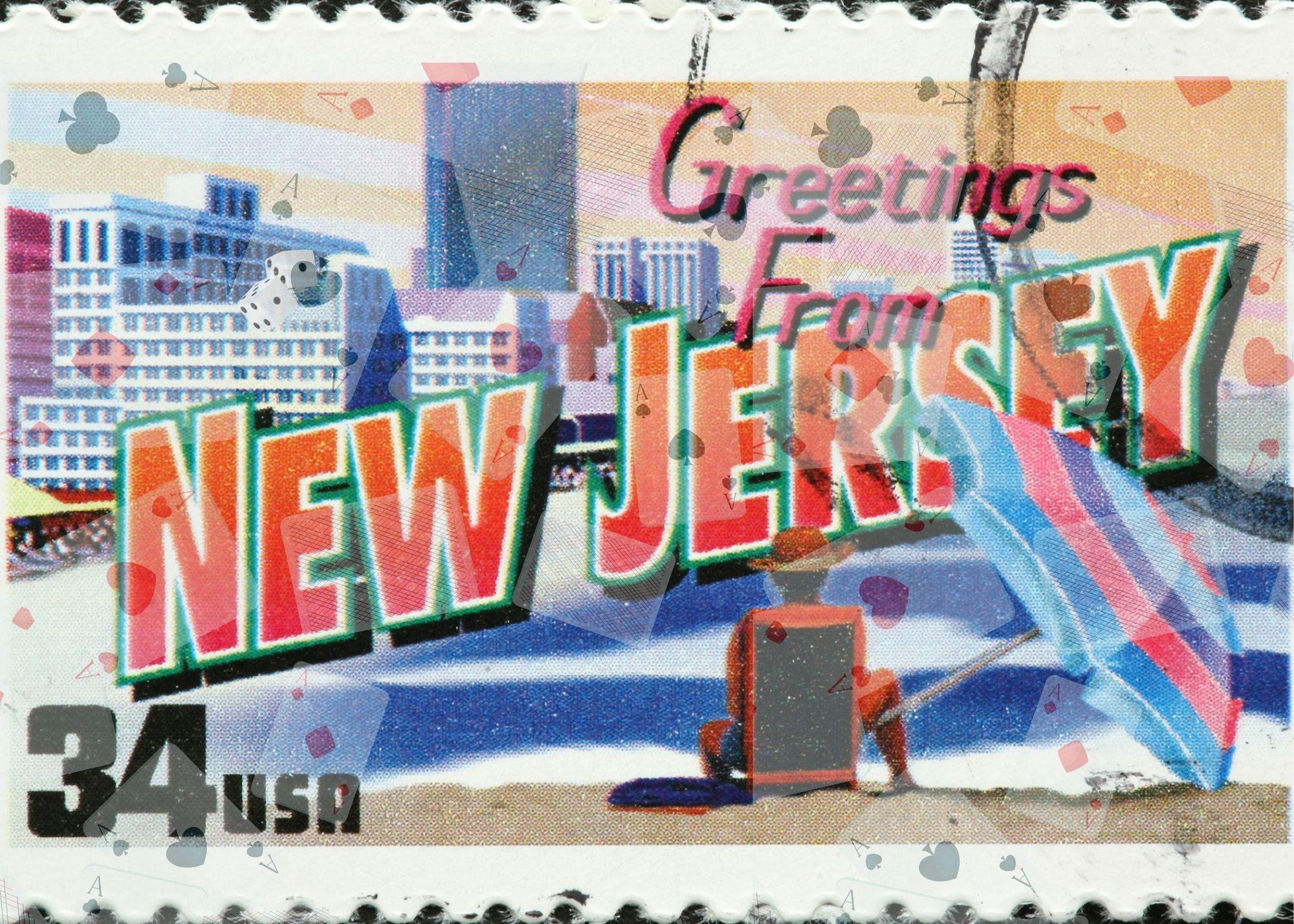 Cara Mendaftar untuk Lisensi Afiliasi di New Jersey